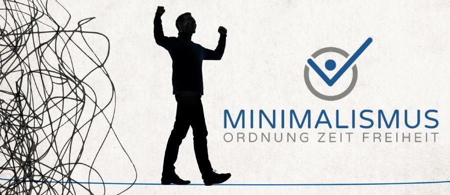 Aufr umen ausmisten ordnung minimalismus for Minimalismus im haushalt