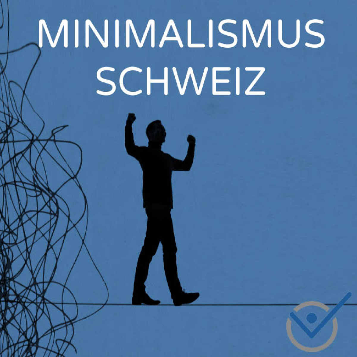 Minimalismus Schweiz