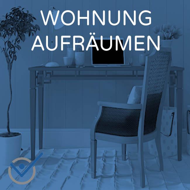 wohnung aufr umen wohnung entr mpeln wohnung ausmisten. Black Bedroom Furniture Sets. Home Design Ideas