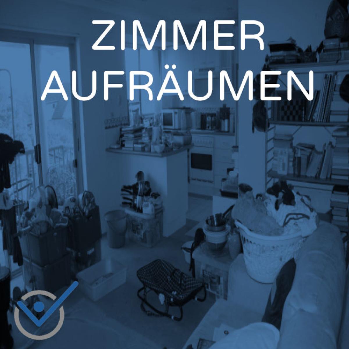 Zimmer aufr umen archives minimalismus aufr umen ordnung for Minimalismus im haushalt