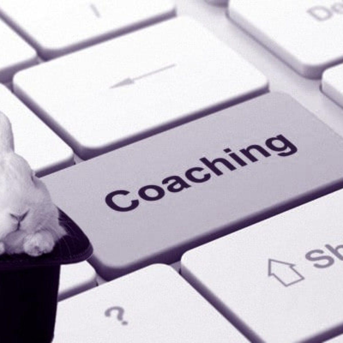 Magician Coach