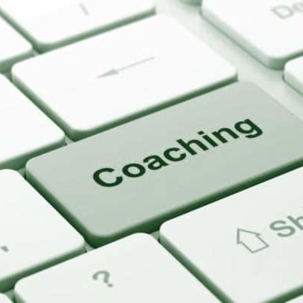 Minimalist Coaching